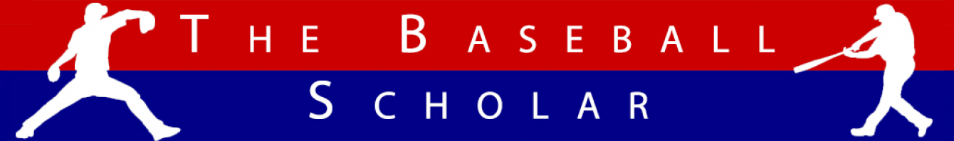 The Most Important Stat In Baseball | The Baseball Scholar