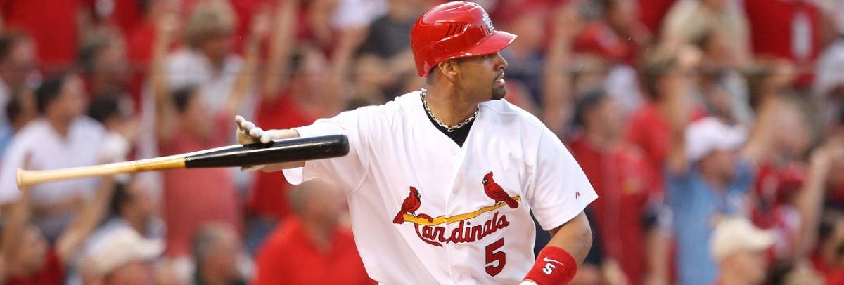 St. Louis Cardinals Best Single Seasons